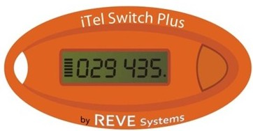 iTel Switch Plus Security Device