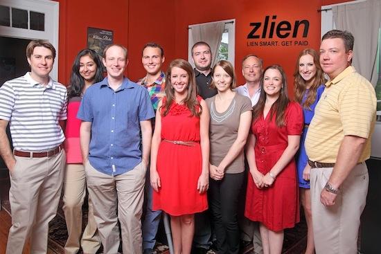 Zlien's Mechanics Lien Team Can Help You Get Paid and E-File A Lien