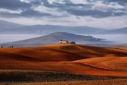 Pienza @iggyphoto on flickr
