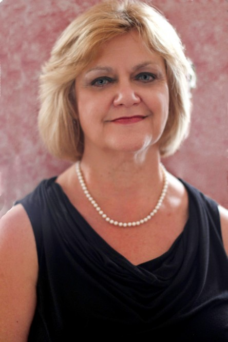 Christine Speno