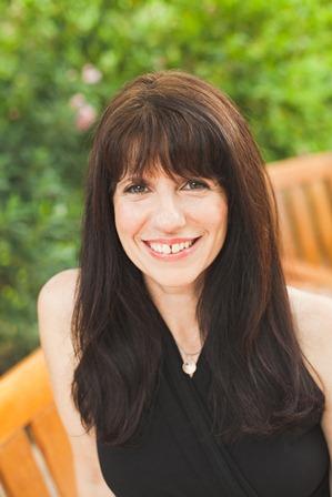 Elaine Edelson, author