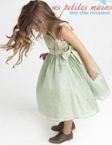 Ses Petites Mains' Gertie Dress