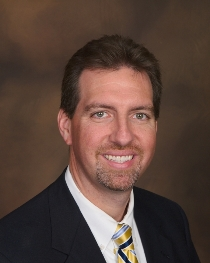 Rick Roberson, Meritage Charlotte Division President
