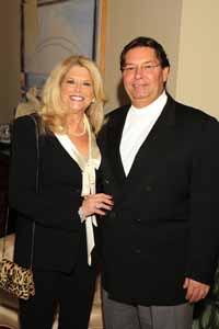 Karen and Dan Swanson