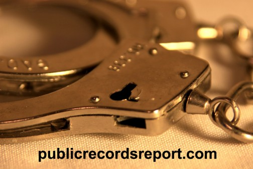 Free Public Criminal Records
