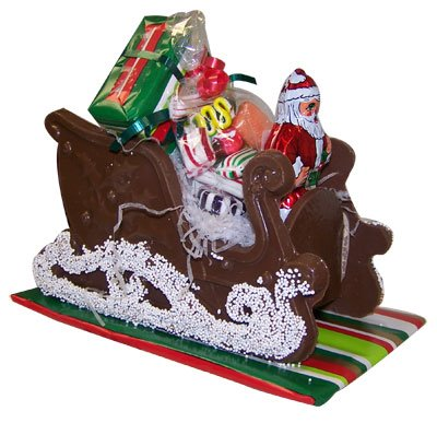 Chocolate Gift Baskets Make Great Holiday gifts