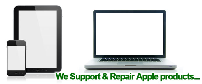 iphone ipad support