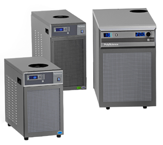 Chillers for Bioreactor Cooling