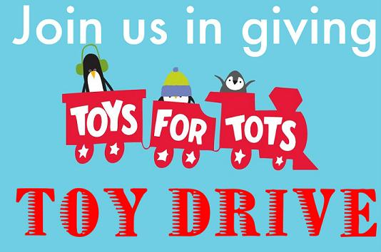 Southwest KIA Dealers of North Texas Helps Toys for Tots
