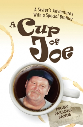 """A Cup of Joe"" by Peggy Parsons Sands"