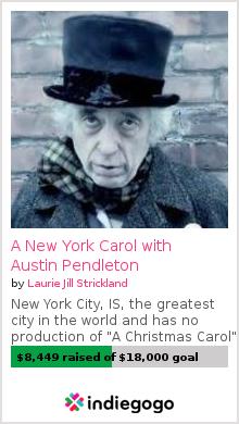 A New York Carol