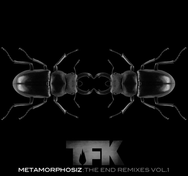 Thousand Foot Krutch, Metamorphosiz: The End Remixes, Vol 1