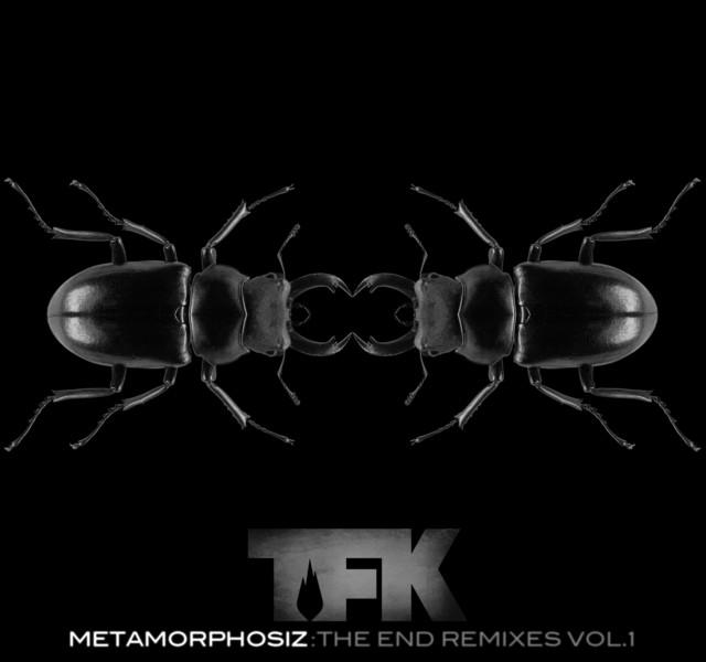 Thousand Foot Krutch, Metamorphosiz: The End Remixes, Vol 1
