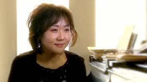 AIPF Guest Artist Haewon Song