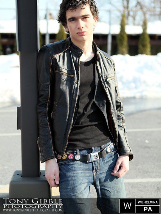 Daniel Ricany - (17) - Photo by: Tony Gibble Photography