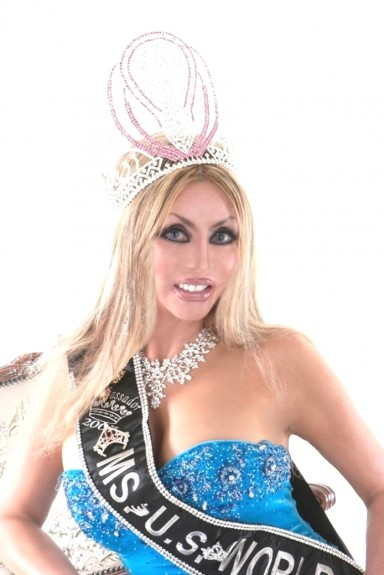 Ms. US World 2007