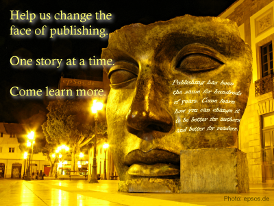 Change the Face of Publishing