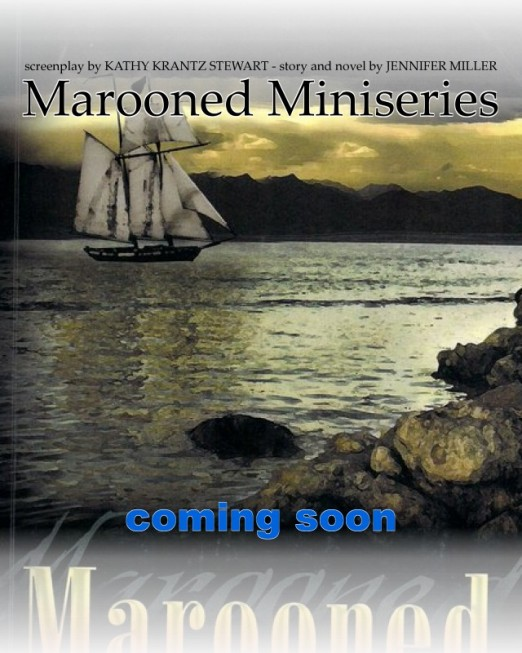 poster # 1 of marooned