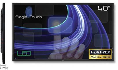 NEC LED X401S