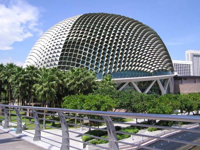 Singapore Trade Eases Your Collections