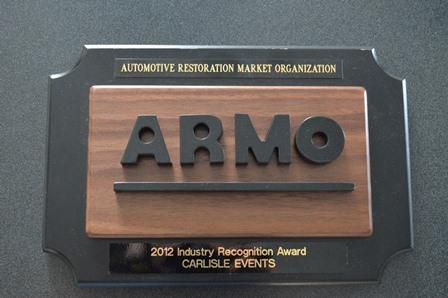 ARMO Award