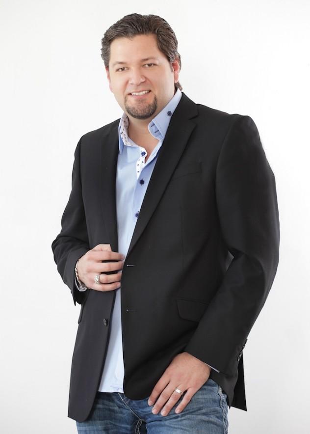 David Montelongo