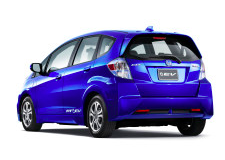 Honda Fit at Northern Virginia Honda Dealer