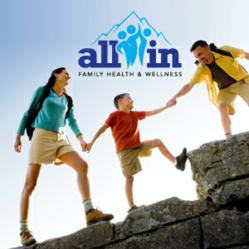 All In Family Health Worksite Wellness Challenge Can Help Reduce Child Obesity