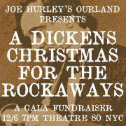 A Dickens Christmas for The Rockaways, Dec 6 in NYC