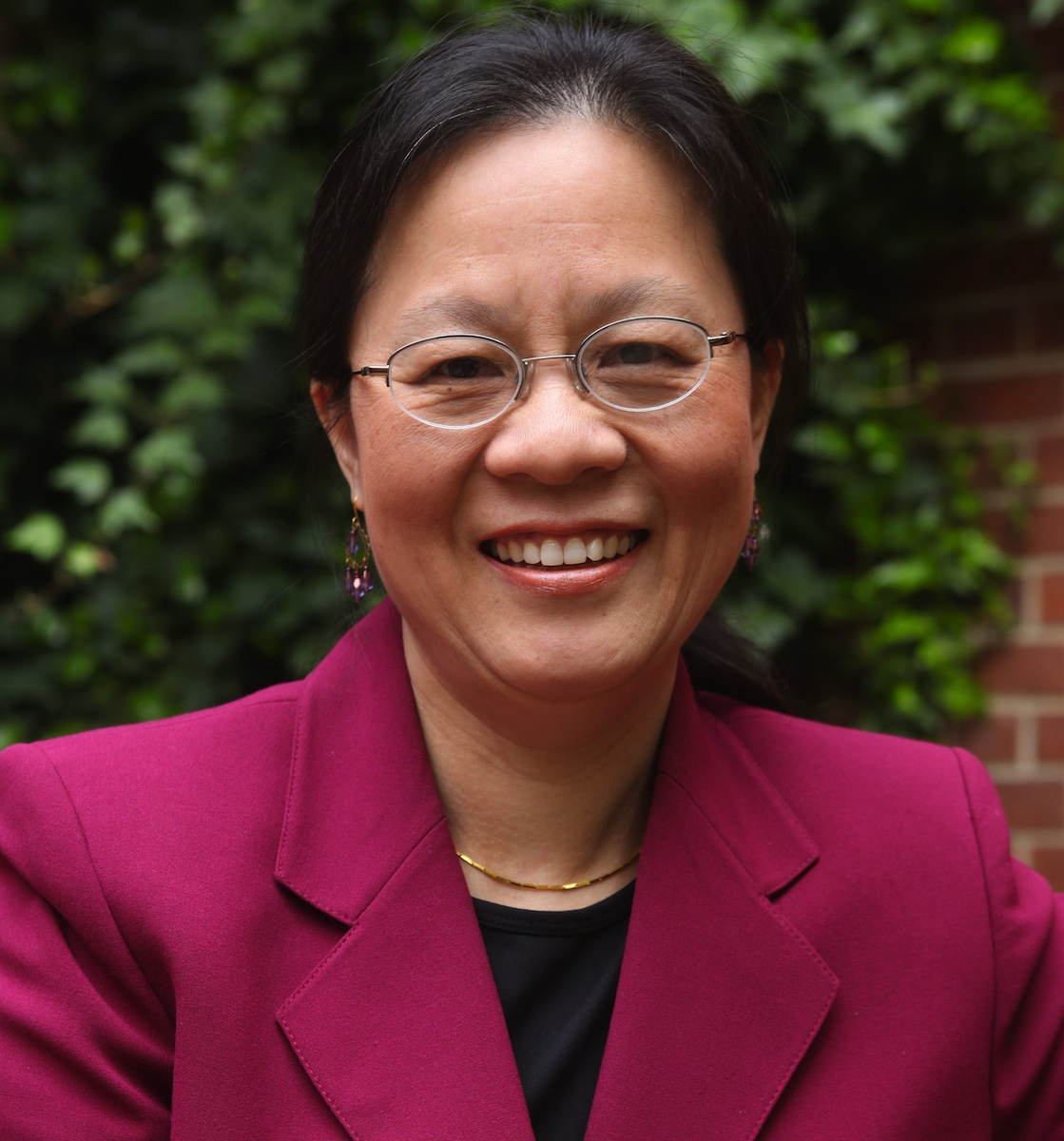 Rutgers University Professor Jing Li was honored by the U.S. Energy Department.