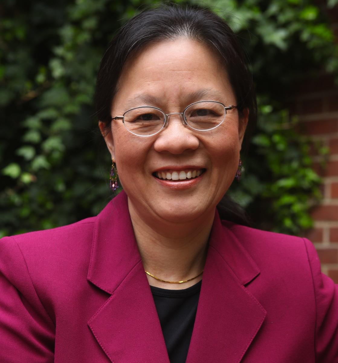 Rutgers University Professor Jing Li was honored by the U.S. Energy Department.