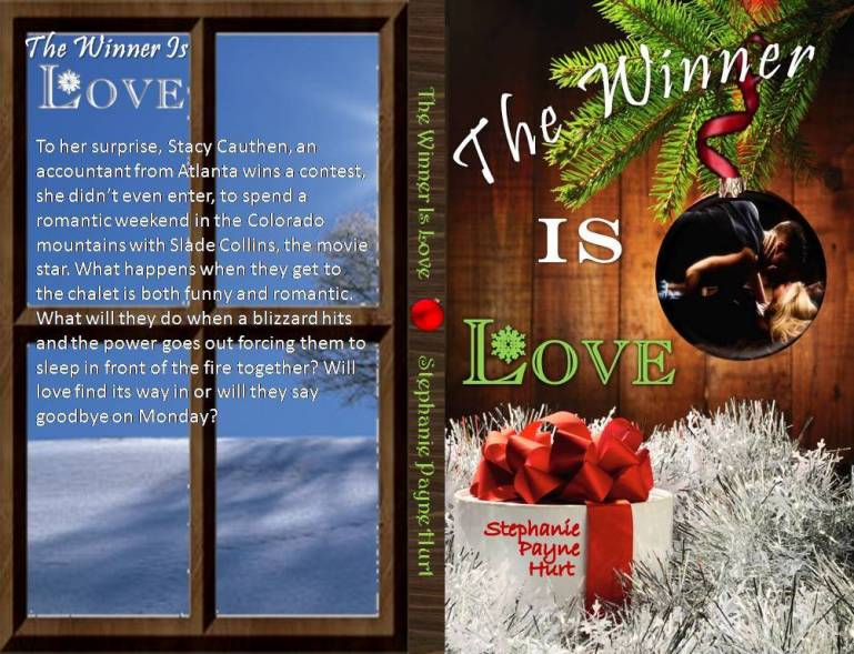 The Winner is Love Cover Final