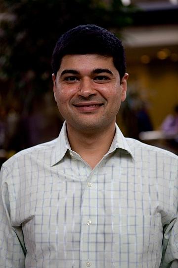 Ashesh Badani