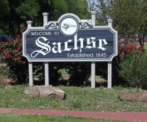 Pic - Sachse