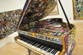 How Do I Play the Piano?