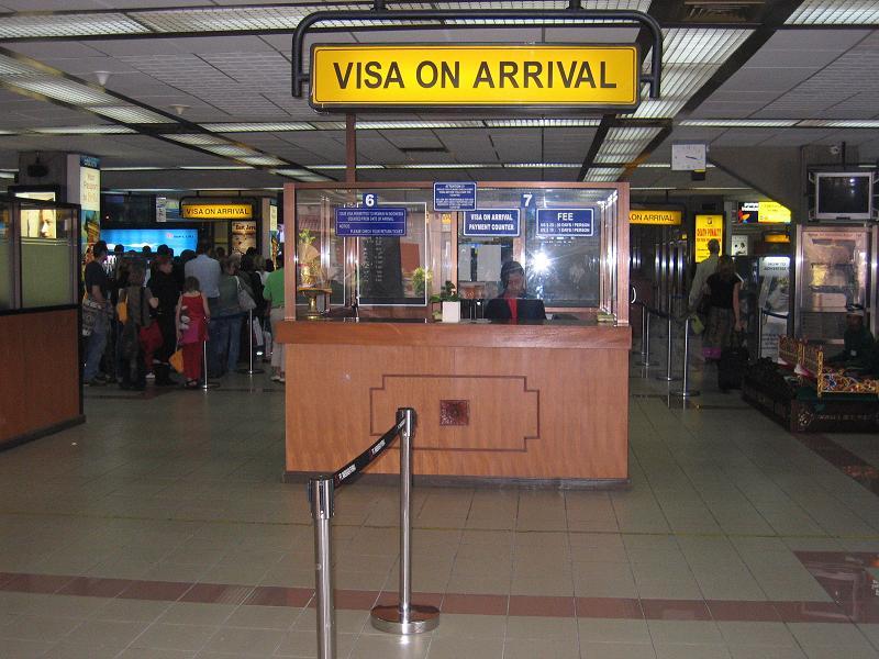 Visa stamping assistance - www.Vietnam-visa.com