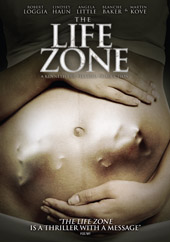 The Life Zone on DVD
