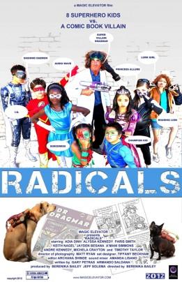 R.A.D.I.C.A.L.S.