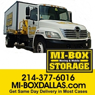 Long Term and Short Term Storage Available