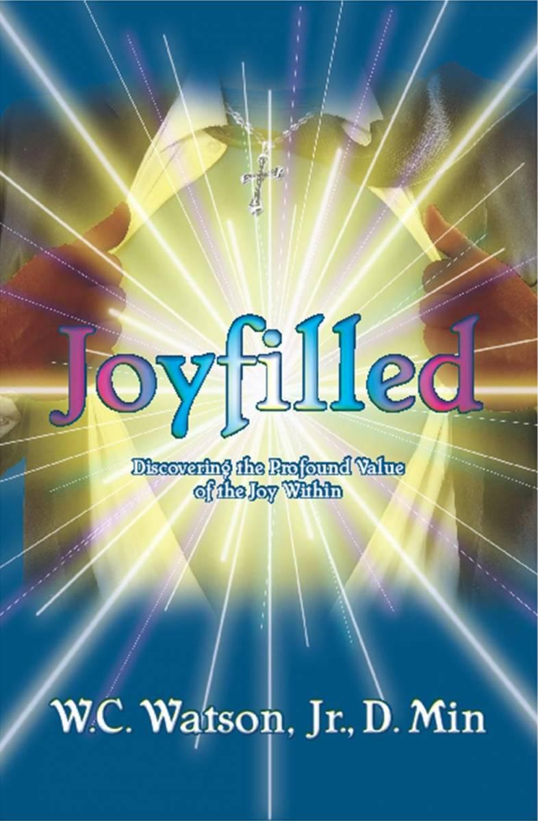 Joyfilled Book Signing