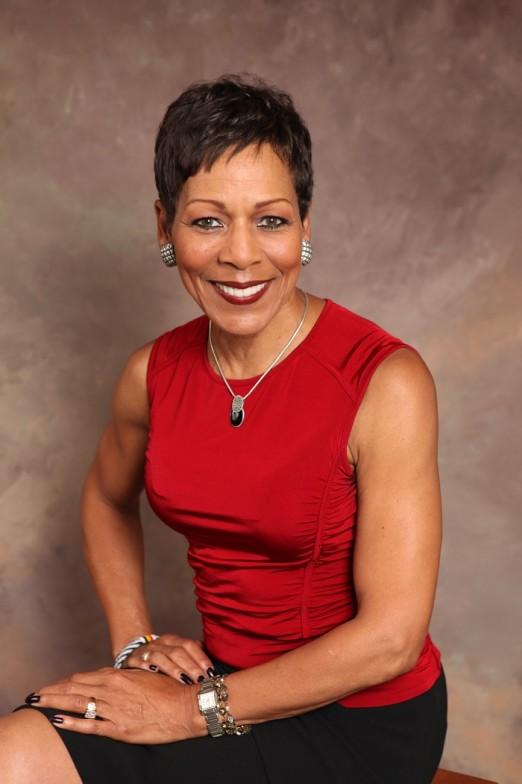 Keynote Speaker Valerie Coleman Morris