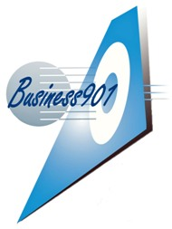 Business901 Logo