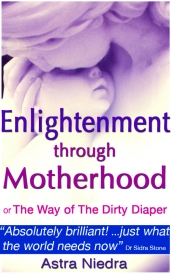 Enlightenment Through Motherhood