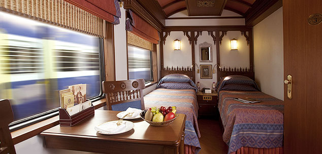 Maharajas Express Christmas & New Year Special Departures