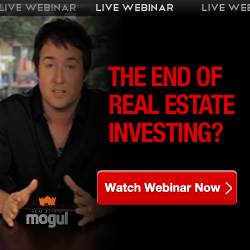 Real Estate Mogul Review