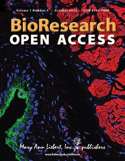 BioResearch Open Access