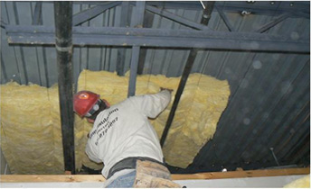 Chandler Insulation Services