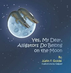 Yes, My Dear, Alligators Do Belong on the Moon