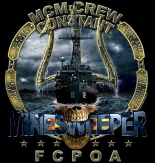 MCM Crew Conflict FCPOA design