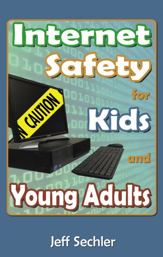 information books for young adults